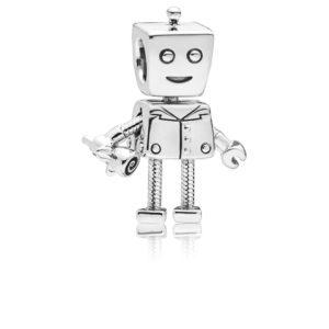 Pandora Charm rob bot 797819