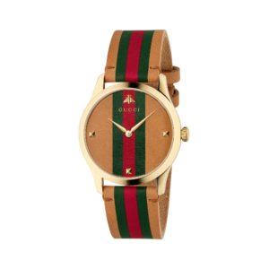 Gucci Orologio solo tempo G-Timeless YA1264077